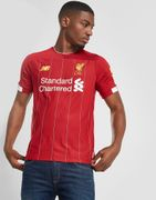 New Balance Liverpool FC 2019 Home Shirt