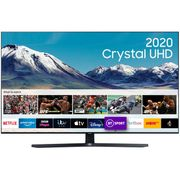 """*SAVE £100* Samsung 55"""" Smart 4K Ultra HD TV with Dynamic Crystal Colour"""