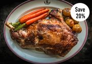 20% off Cabrito Goat Meat - Offer Extended