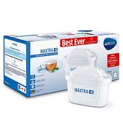 BRITA MAXTRA+ Water Filter Cartridges, pack of 6