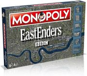 Eastenders Monopoly Board Game (Free Delivery)