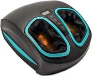 Shiatsu Foot Massager Machine - Electric Deep Kneading Massage