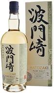 Hatozaki Japanese Pure Malt Japanese Whisky, 70 Cl