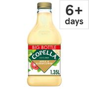 Copella Apple & Elderflower Juice 1.35L