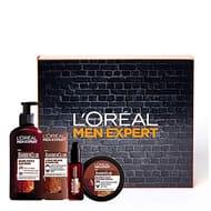 L'Oreal Men Expert Barber Club Beard Kit