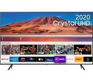 "*SAVE £100* SAMSUNG 75"" Smart 4K Ultra HD HDR LED TV"