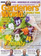 BBC Gardeners' World Magazine Subscription 5 Months