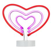 Neon Heart Light
