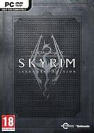 PC the Elder Scrolls v 5: Skyrim Legendary Edition £4.99 at CDKeys