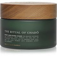 THE RITUAL of CHAD Body Cream
