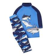Boots Mini Club Shark Sunsafe Set