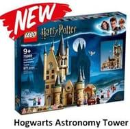 SAVE £16 - LEGO HARRY POTTER Hogwarts Astronomy Tower (75969)