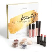 BEAUTY EXTRAVAGANZA 12-Piece Lip and Eye Collection Only £36