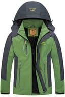 60% off Men's Raincoat Jacket