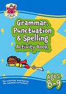 Grammar & Punctuation Activity Books