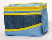 Sistema Maxi Lunch Cooler (Colours Vary)