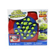 Special Offer- Disney Pixar Toy Story 4 Alien Fishing Game - 50% OFF