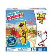 Disney Pixar Toy Story 4 Trash Bin Bonanza - 66% OFF