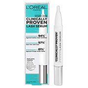 L'Oreal Paris Clinically Proven Lash Serum for Stronger, Thicker-Looking Lashes