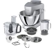 *SAVE £121* KENWOOD Multione Stand Mixer - Silver