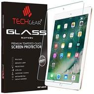 "TECHGEAR GLASS Edition for iPad 9.7"" (2018/2017) - Genuine Tempered Glass"