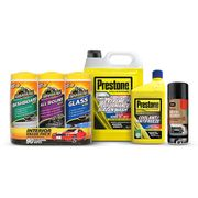 Euro Car Parts Back on the Road Essentials