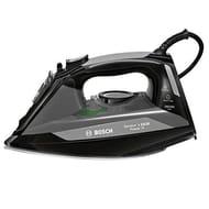 Bosch TDA3022GB Sensixx'x DA30 Steam Iron, 2850 W, Black/Grey