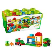 LEGO 10572 DUPLO My First All in One Box of Fun