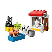 1/2 Price LEGO Duplo Farm Animals