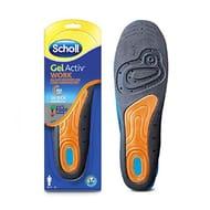 Scholl Gel Active Work Insoles for Men Amazon's Choice