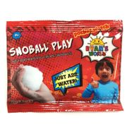 Ryan's World Snoball Play Sachet