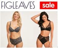 Love Sexy Lingerie? FIGLEAVES SALE up to 70% off Lingerie, Nightwear & Swimwear