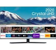 "SAMSUNG 65"" Smart 4K Ultra HD HDR LED TV with Bixby, Alexa & Google"