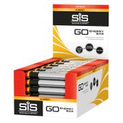 SIS Go Mini Energy Red Berry Bars 30 Pack 60% off at SIS -£14