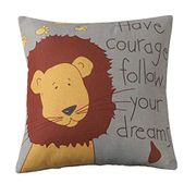 Animal Cushion Cover