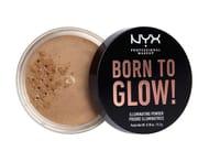 NYX Cosmetics Born to Glow Illuminating Powder, Half Price!