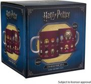 Harry Potter Character Mug, Dishwasher Safe