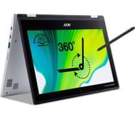 *SAVE £50* ACER Spin 11.6 2 in 1 Chromebook - Intel Celeron N4000, 64 GB eMMC