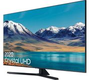 """SAMSUNG 55"""" Smart 4K Ultra HD HDR LED TV with Bixby, Alexa & Google Assistant"""