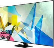 "*SAVE £500* SAMSUNG 75"" Smart 4K Ultra HD HDR QLED TV with Bixby, Alexa & Google"
