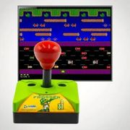 Frogger Plug and Play Arcade Game - Save £5