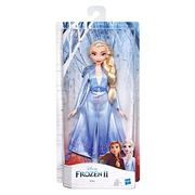 Disney Frozen 2 Classic Doll Assorted - Save £4