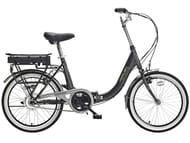 "Orus E1000 24V 250W 20"" Wheel Folding eBike"