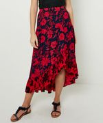 Beautiful Print Skirt, Joe Browns