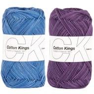 Cotton 8/4 - Soft Print