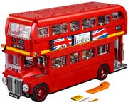LEGO Creator Expert London Bus 10258 Only £99