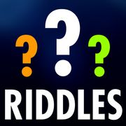 English Riddles Guessing Game - Usually £1.59