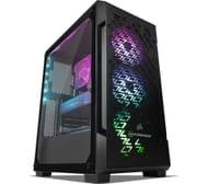 Tornado R7 NV AMD Ryzen 7 RX 5700 XT Gaming PC - 2 TB HDD & 256 GB SSD