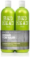 Bed Head Shampoo & Conditioner (2x750ml)