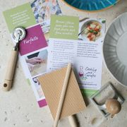 Win a Cooking and Carafes Pasta Tool Set